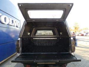 Nissan Navara 3.0dCi V6 double cab 4x4 LE - Image 14