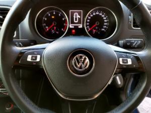 Volkswagen Polo hatch 1.2TSI Comfortline - Image 10