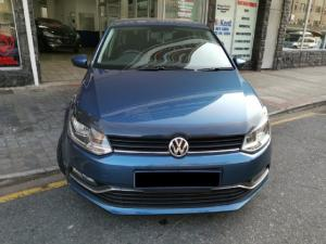Volkswagen Polo hatch 1.2TSI Comfortline - Image 4