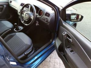 Volkswagen Polo hatch 1.2TSI Comfortline - Image 7