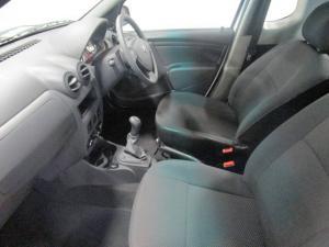 Nissan NP200 1.6i safety pack - Image 10