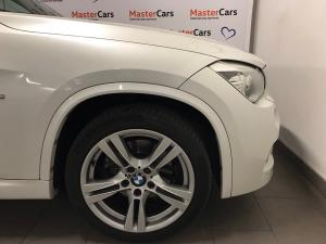 BMW X1 xDRIVE20d M Sport automatic - Image 10