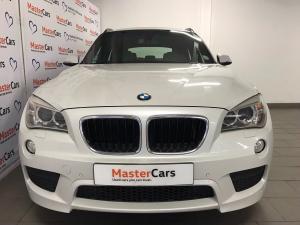 BMW X1 xDRIVE20d M Sport automatic - Image 2
