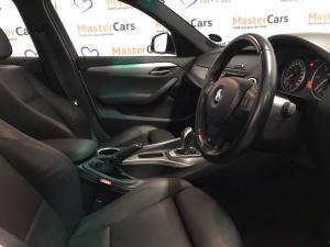 BMW X1 xDRIVE20d M Sport automatic - Image 5