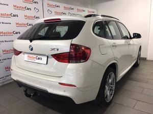 BMW X1 xDRIVE20d M Sport automatic - Image 6