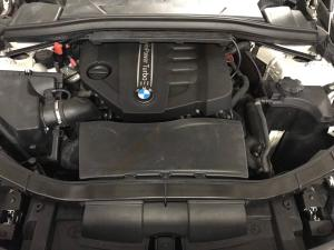 BMW X1 xDRIVE20d M Sport automatic - Image 9