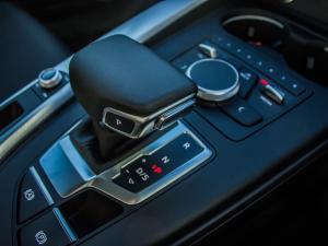 Audi A4 1.4T FSI Sport Stronic - Image 7