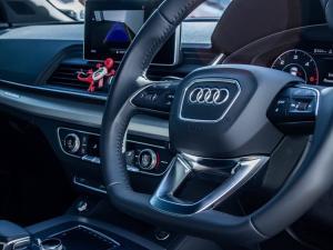 Audi Q5 2.0 TDI Quattro Stronic - Image 15