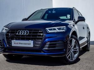 Audi Q5 2.0 TDI Quattro Stronic - Image 1