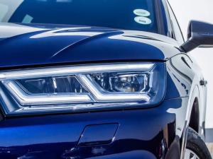Audi Q5 2.0 TDI Quattro Stronic - Image 4