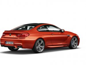 BMW M6 Coupe - Image 3
