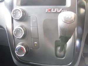 Mahindra KUV 100 1.2 K2+ NXT - Image 12