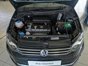 Volkswagen Polo GP 1.6 Comfortline TIP - Image 6