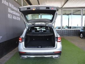 Mercedes-Benz GLC 250d Exclusive - Image 12