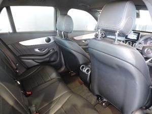 Mercedes-Benz GLC 250d Exclusive - Image 15