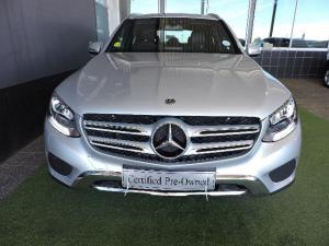 Mercedes-Benz GLC 250d Exclusive - Image 2
