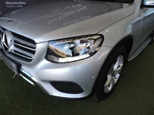 Mercedes-Benz GLC 250d Exclusive - Image 3