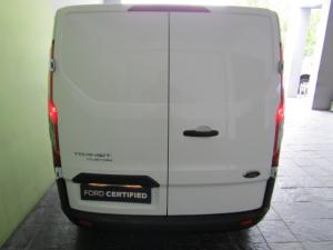 Ford Transit Custom 2.2TDCi Ambiente LWB 92KWP/V - Image 6