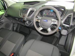 Ford Transit Custom 2.2TDCi Ambiente LWB 92KWP/V - Image 9