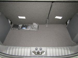 Ford Figo 1.5Ti VCT Trend automatic - Image 10