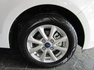 Ford Figo 1.5Ti VCT Trend automatic - Image 5