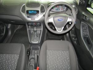Ford Figo 1.5Ti VCT Trend automatic - Image 6