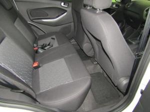 Ford Figo 1.5Ti VCT Trend automatic - Image 8