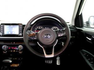 Kia RIO 1.4 TEC automatic 5-Door - Image 10