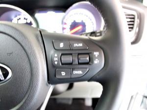 Kia Grand Sedona 2.2 Crdi SXL automatic - Image 22