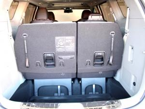 Kia Grand Sedona 2.2 Crdi SXL automatic - Image 28