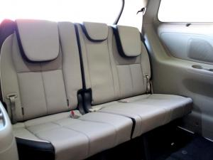 Kia Grand Sedona 2.2 Crdi SXL automatic - Image 7