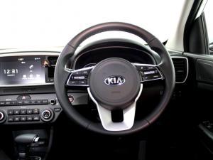 Kia Sportage 2.0 Crdi EX+ automatic - Image 9
