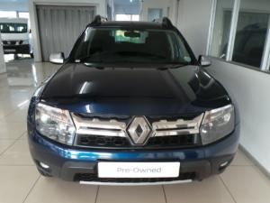 Renault Duster 1.5dCi Dynamique 4WD - Image 2