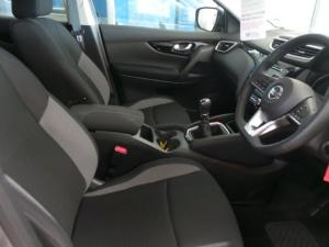 Nissan Qashqai 1.5dCi Acenta - Image 7