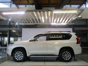 Toyota Land Cruiser Prado 3.0DT VX - Image 2