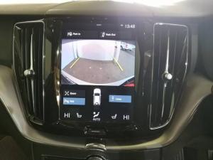 Volvo XC60 D5 AWD Momentum - Image 11