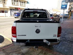 Volkswagen Amarok 2.0BiTDI double cab Highline 4Motion auto - Image 3