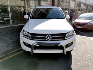 Volkswagen Amarok 2.0BiTDI double cab Highline 4Motion auto - Image 4
