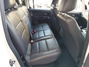 Volkswagen Amarok 2.0BiTDI double cab Highline 4Motion auto - Image 6