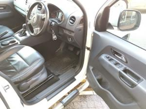 Volkswagen Amarok 2.0BiTDI double cab Highline 4Motion auto - Image 8