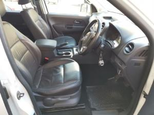 Volkswagen Amarok 2.0BiTDI double cab Highline 4Motion auto - Image 9