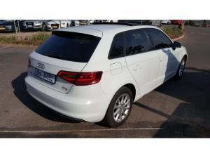 Audi A3 Sportback 1.4TFSI - Image 4