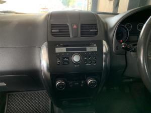 Suzuki SX4 2.0 4x4 - Image 7
