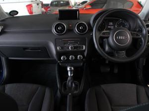 Audi A1 Sportback 1.0T FSI SE Stronic - Image 10