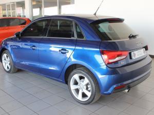 Audi A1 Sportback 1.0T FSI SE Stronic - Image 3