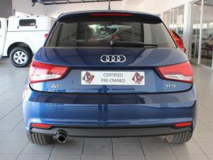 Audi A1 Sportback 1.0T FSI SE Stronic - Image 4
