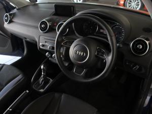 Audi A1 Sportback 1.0T FSI SE Stronic - Image 9