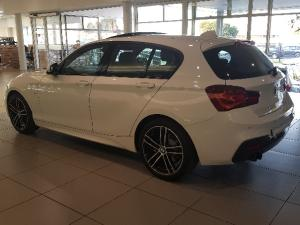 BMW 120i Edition M Sport Shadow 5-Door automatic - Image 5