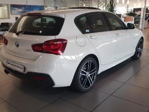 BMW 120i Edition M Sport Shadow 5-Door automatic - Image 7