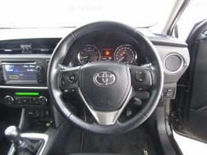 Toyota Auris 1.6 XR - Image 18